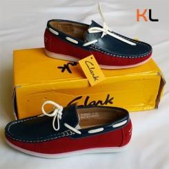 Clark College Shoe