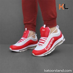 Nike Air Max 97 Supreme